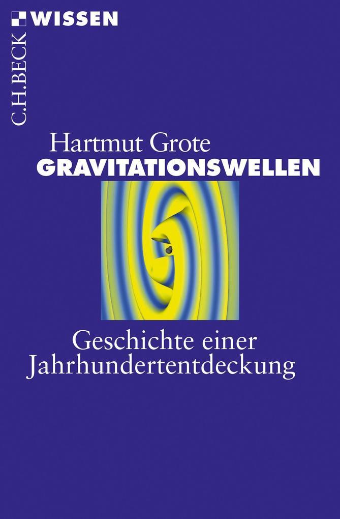 Gravitationswellen als eBook