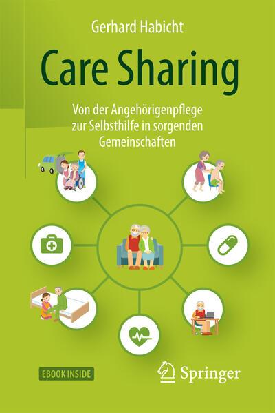 Care Sharing als Buch von Gerhard Habicht