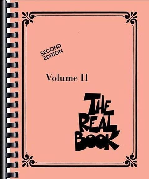 The Real Book als Taschenbuch von