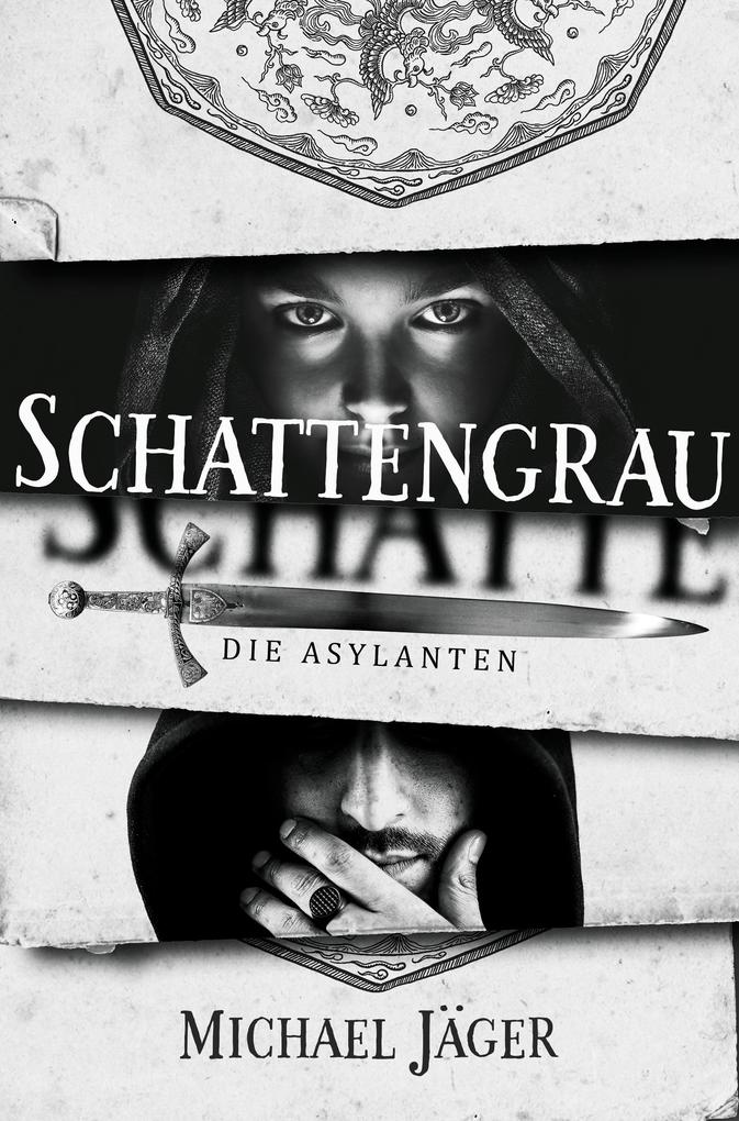 Schattengrau als eBook