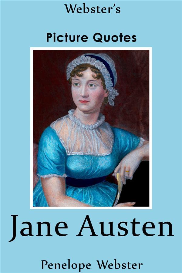 Webster´s Jane Austen Picture Quotes als eBook ...