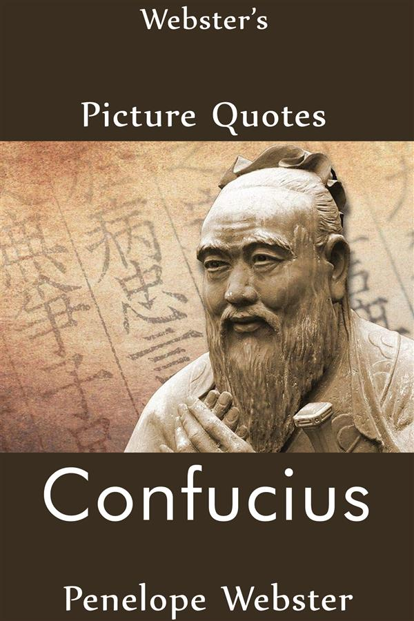 Webster´s Confucius Picture Quotes als eBook Do...