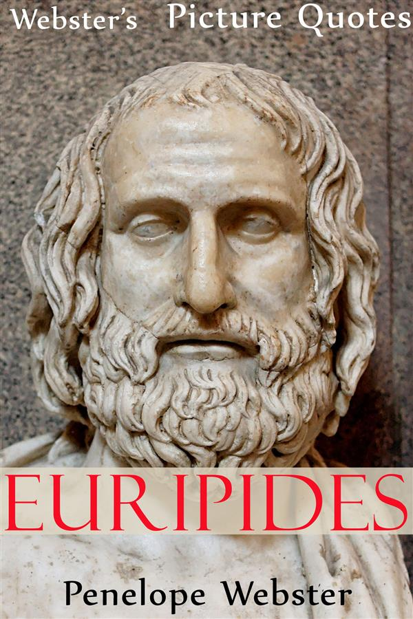 Webster´s Euripides Picture Quotes als eBook Do...