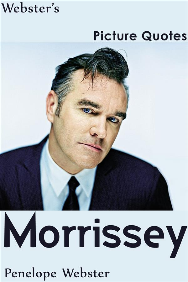 Webster´s Morrissey Picture Quotes als eBook Do...