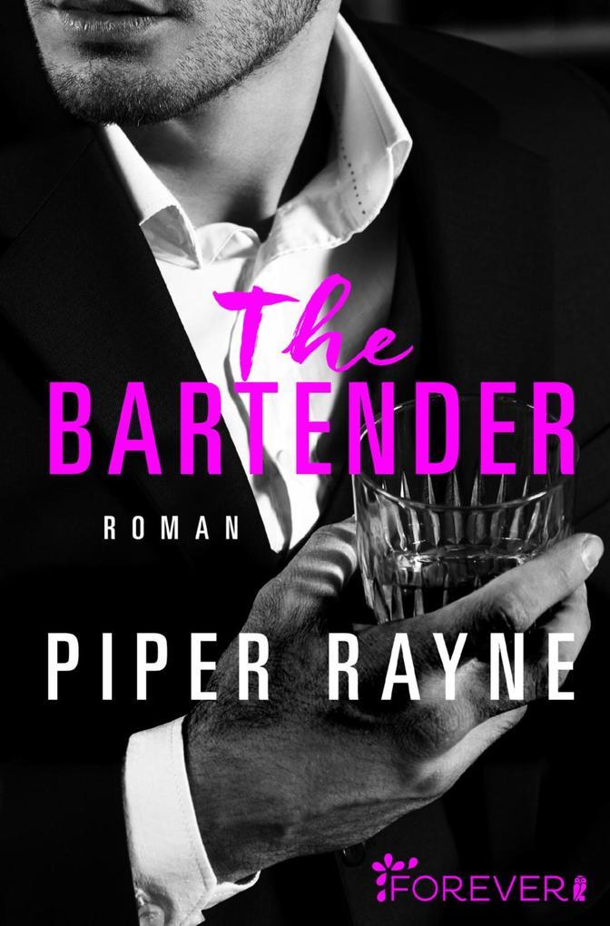 The Bartender als eBook