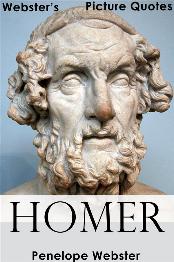 Webster´s Homer Picture Quotes als eBook Downlo...