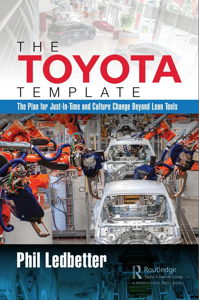 Toyota Template als eBook Download von Phillip ...