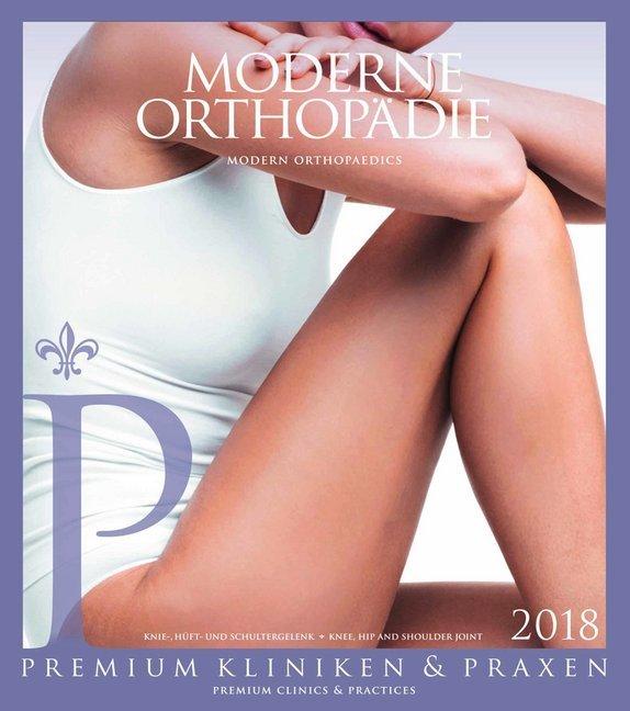 Moderne Orthopädie als Buch von Thomas Neureuter