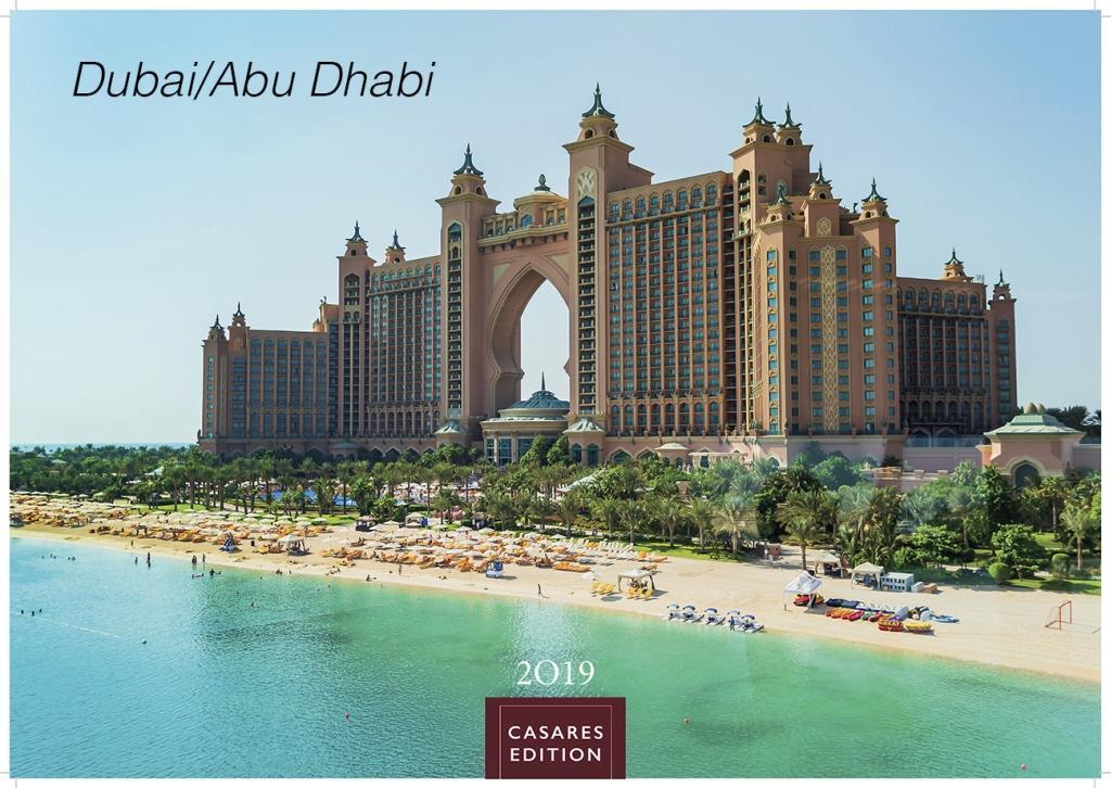 Dubai/Abu Dhabi 2019 - Format L