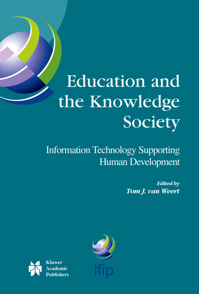 Education and the Knowledge Society als Buch von