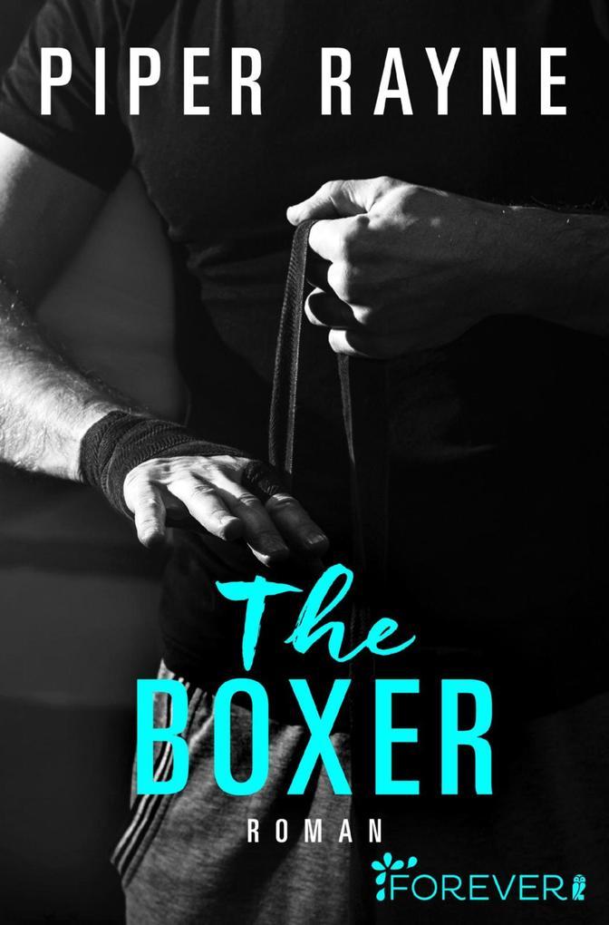 The Boxer als eBook