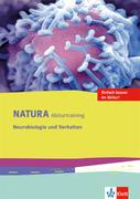 Natura Abiturtraining Neurobiologie und Verhalten. Klassen 10-12 (G8), Klassen 11-13 (G9)