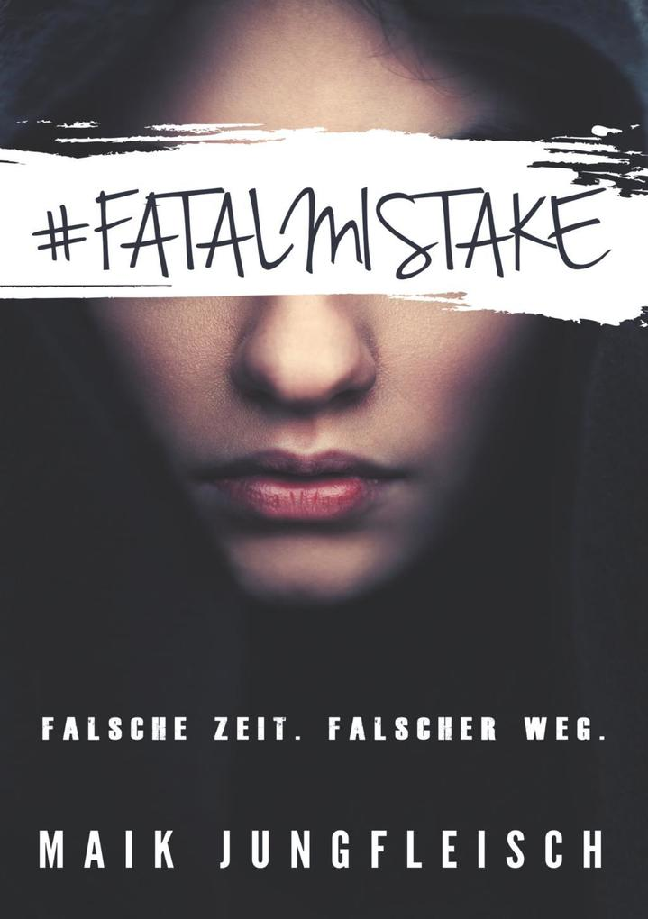 Fatal Mistake als eBook