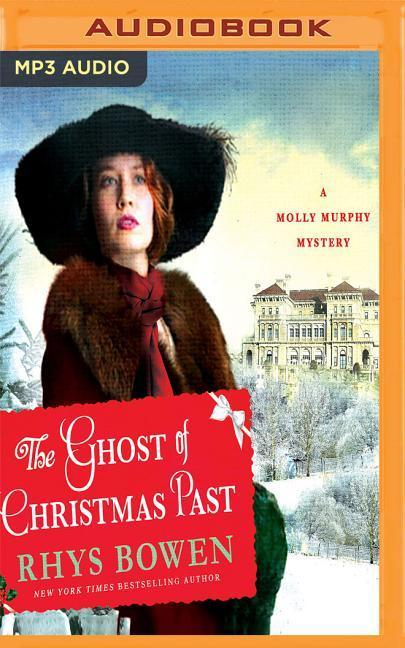 The Ghost of Christmas Past als Hörbuch