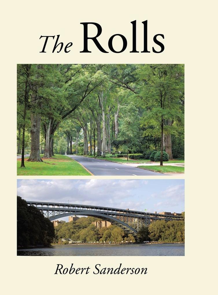 The Rolls als Buch von Robert Sanderson