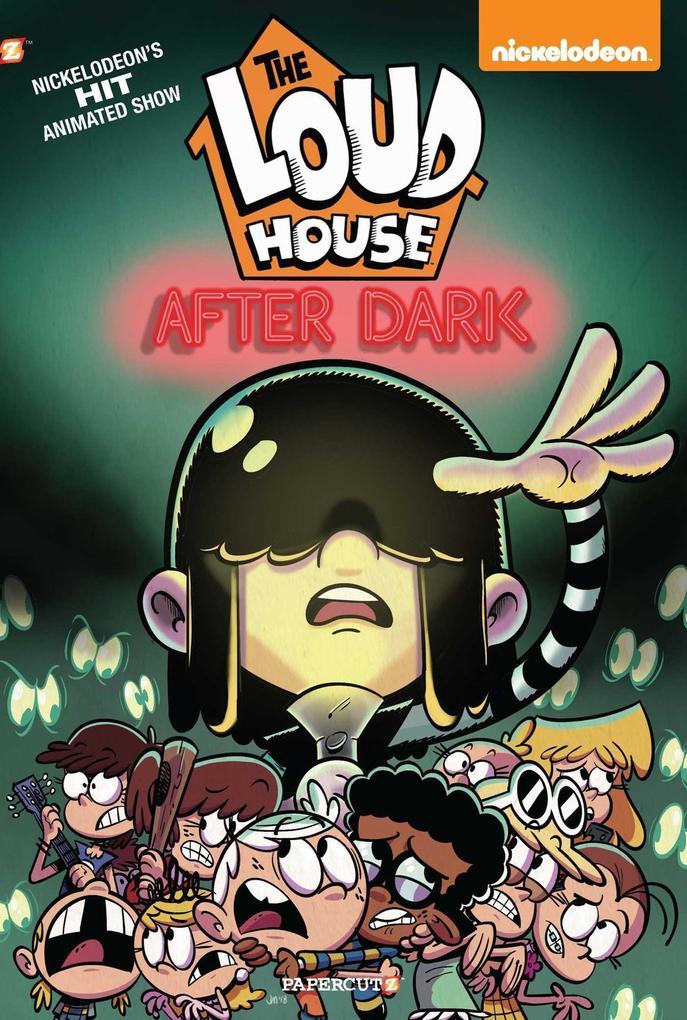 The Loud House #5 als Buch (gebunden)