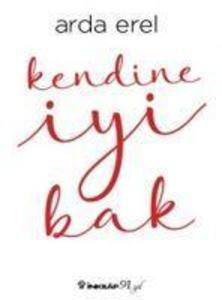 Kendine Iyi Bak als Taschenbuch