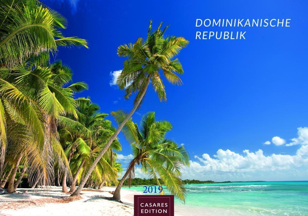 Dominikanische Republik 2019 - Format L