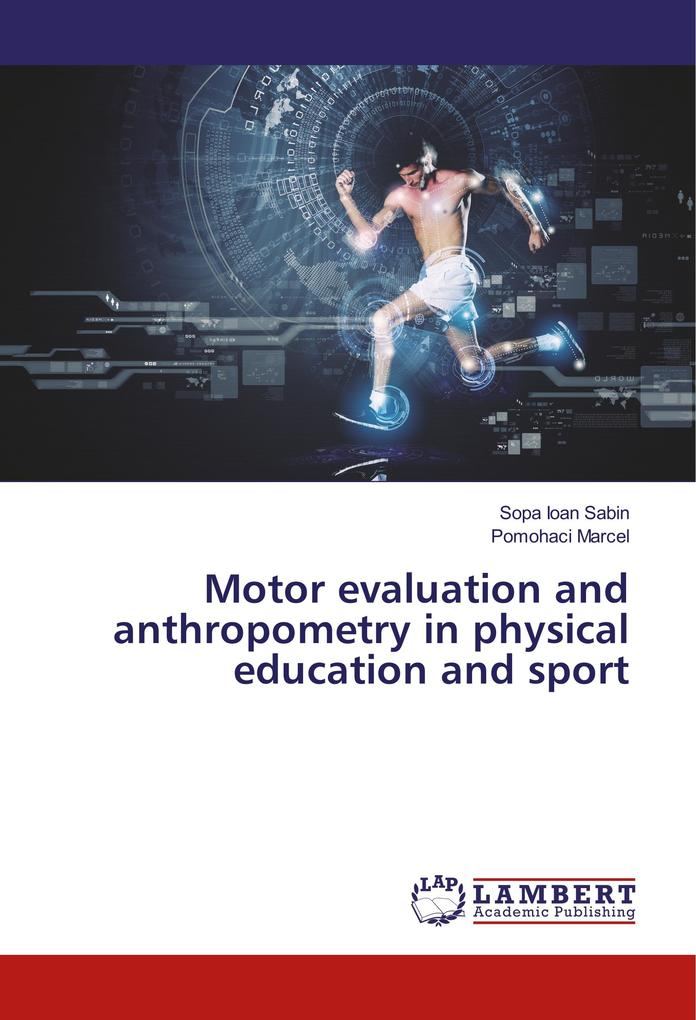 Motor evaluation and anthropometry in physical ...