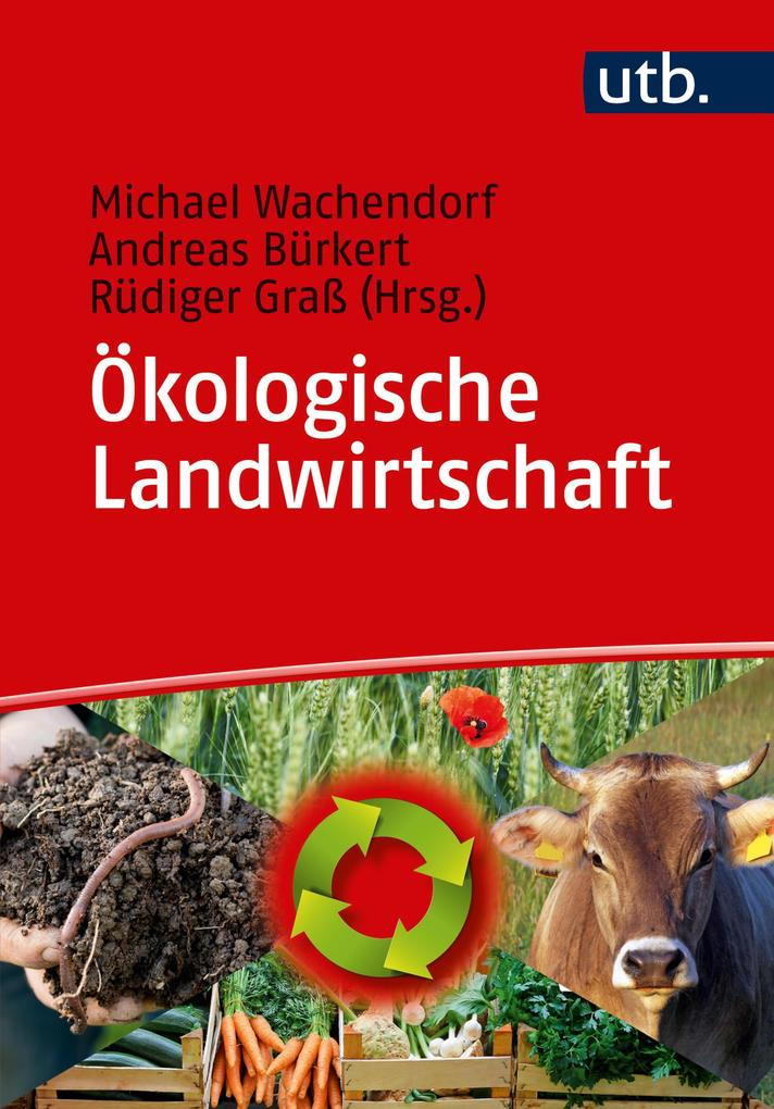 Ökologische Landwirtschaft als eBook Download von
