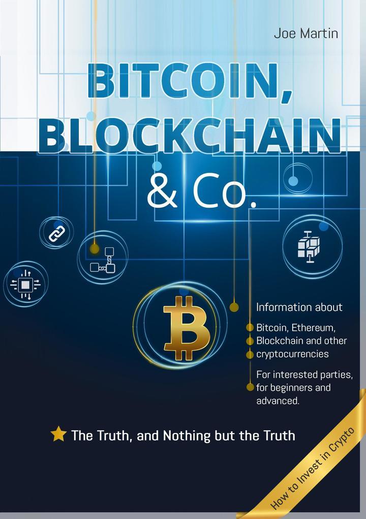 Bitcoin, Blockchain & Co. als eBook Download vo...