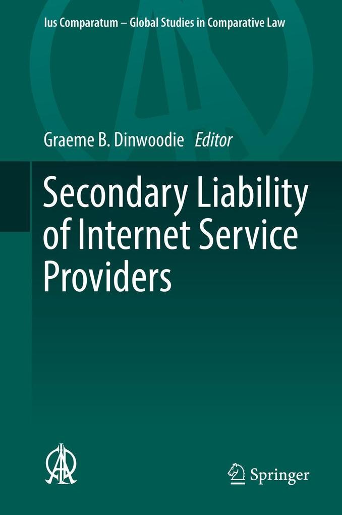 isp and copyright liabilities essay Liability of isp under current  how should the lawmaker deal with copyright liability issues in the  we propose in this essay to answer.