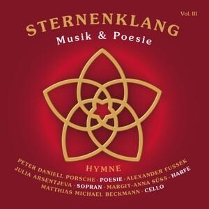Sternenklang-Musik & Poesie Vol.3