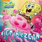 SpongeBob Schwammkopf. Tief im Ozean