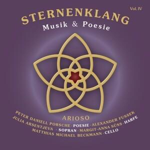 Sternenklang-Musik & Poesie Vol.4