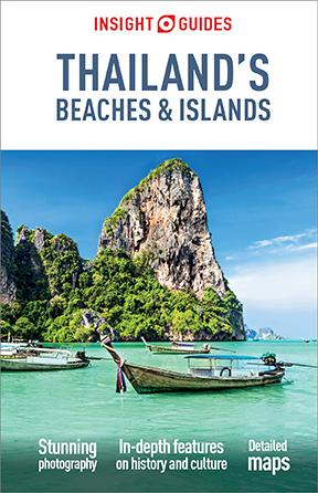 Insight Guides Thailands Beaches and Islands al...