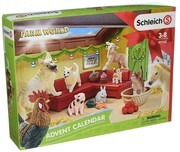 [Schleich®: Schleich - World of Nature - Farm World - Adventskalender 2018]