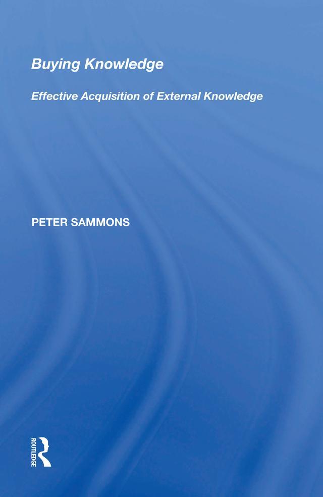 Buying Knowledge als eBook Download von Peter S...