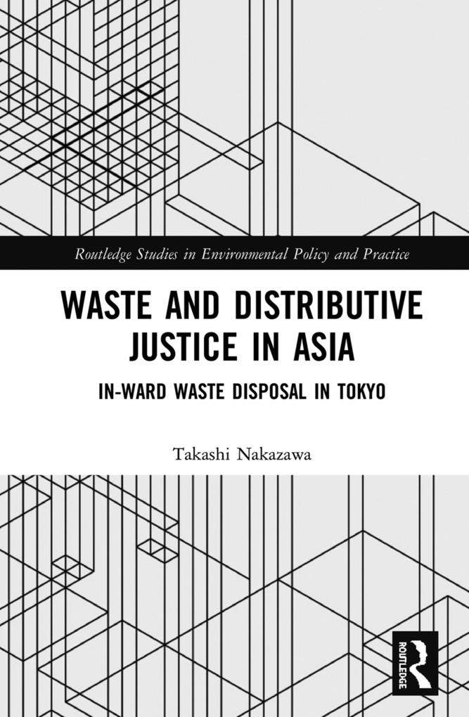 Waste and Distributive Justice in Asia als eBoo...