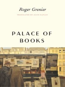 Palace of Books als eBook Download von Roger Gr...