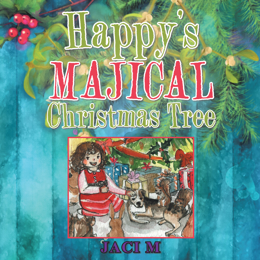 Happy´S Majical Christmas Tree als eBook Downlo...