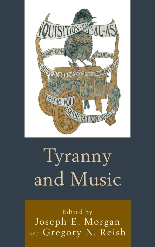Tyranny and Music als eBook Download von