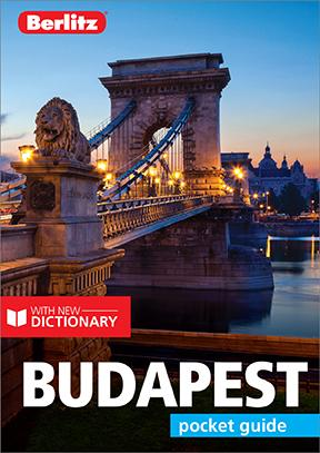 Berlitz Pocket Guide Budapest als eBook Downloa...