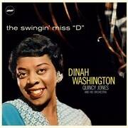 "The Swingin' Miss ""D"" (Ltd.180g Vinyl)+3 Bonus"