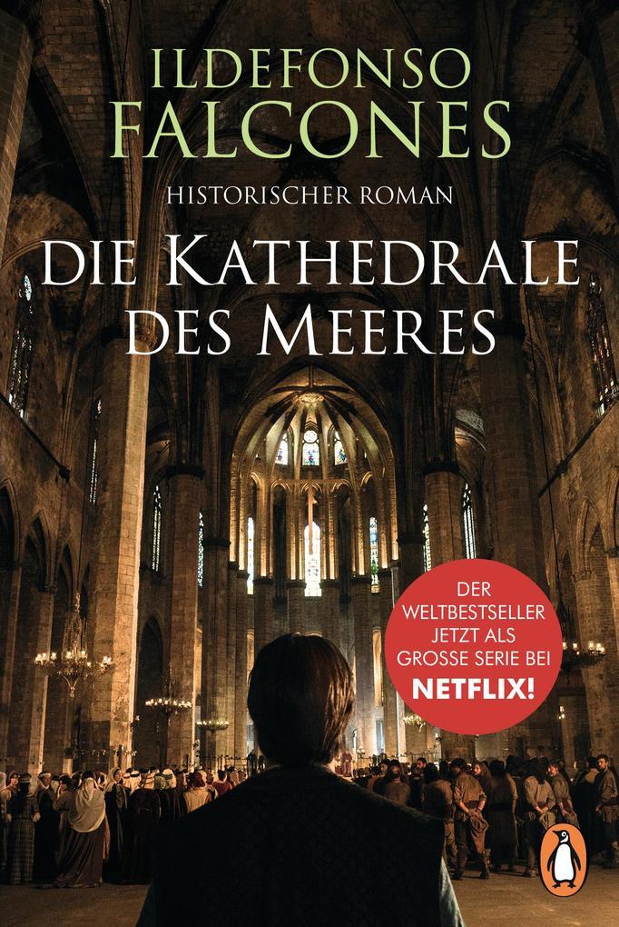 Die Kathedrale des Meeres als eBook