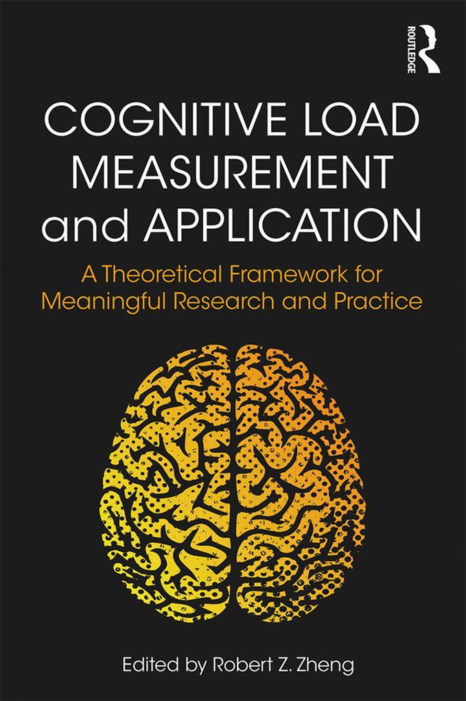 Cognitive Load Measurement and Application als ...