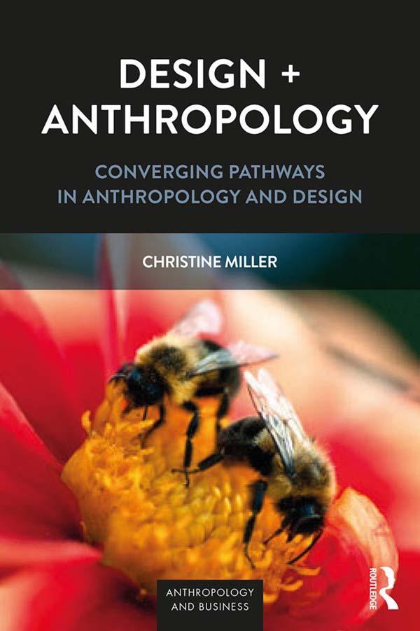 Design + Anthropology als eBook Download von Ch...