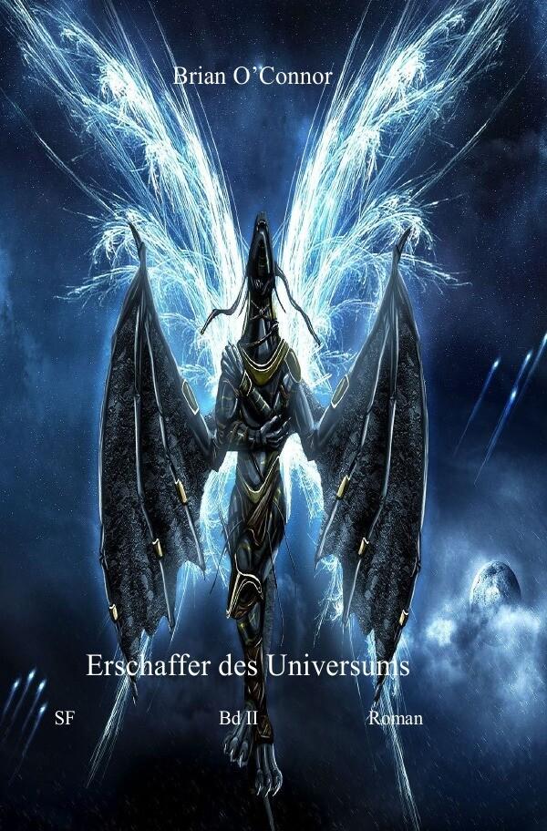 Erschaffer des Universums Band II als Buch (kartoniert)