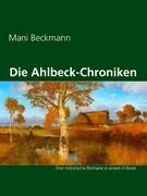 Die Ahlbeck-Chroniken