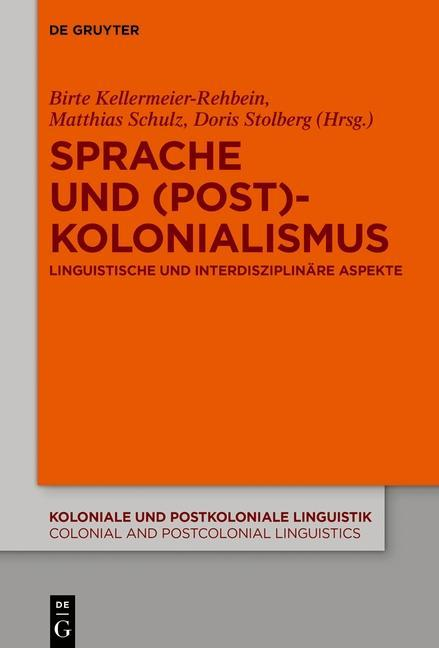 Sprache und (Post)Kolonialismus als eBook Downl...