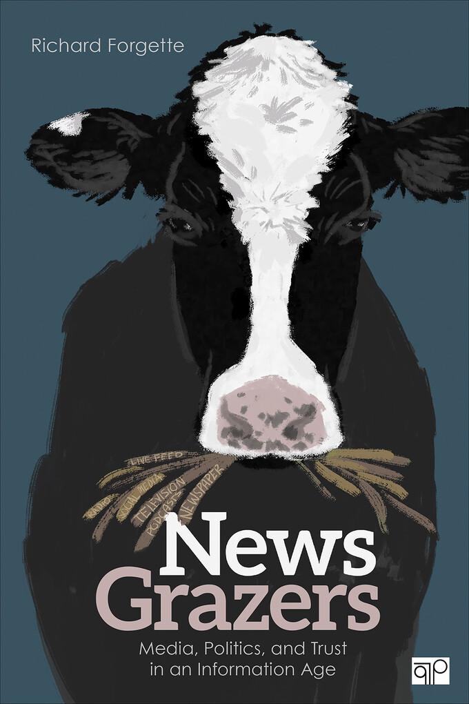News Grazers als eBook Download von Richard For...