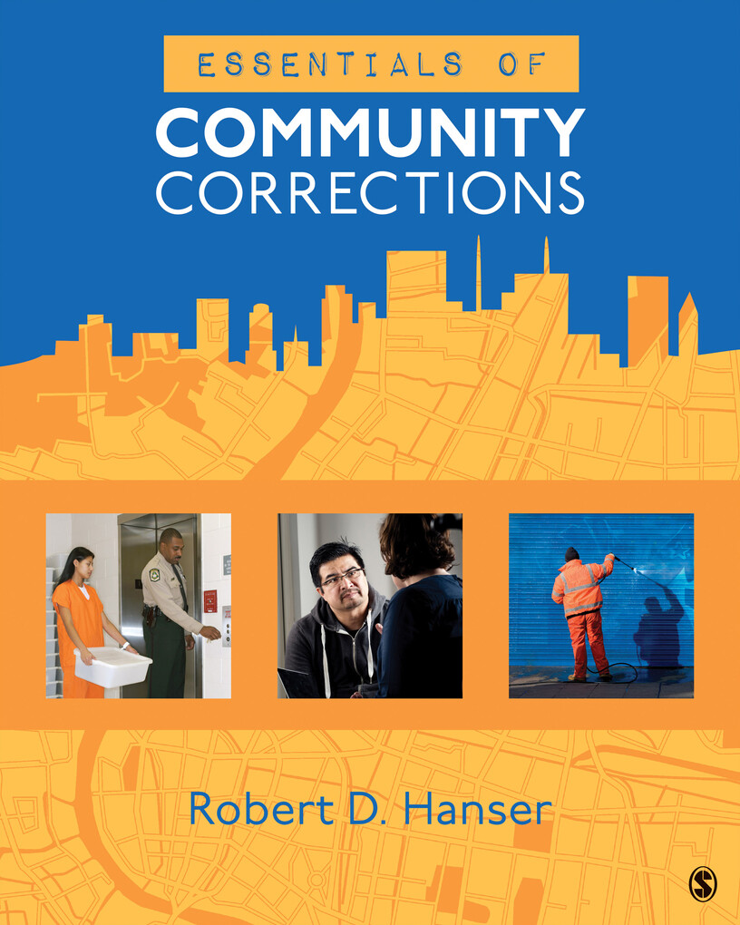 Essentials of Community Corrections als eBook D...