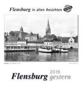 Flensburg gestern 2019