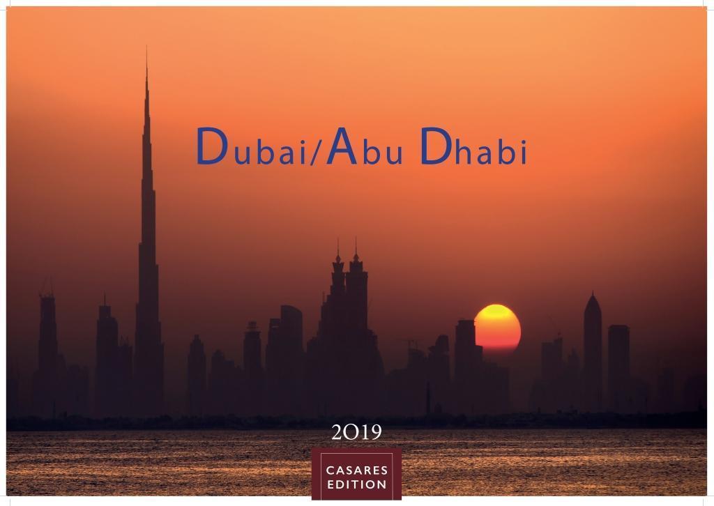 Dubai/Abu Dhabi 2019 - Format S