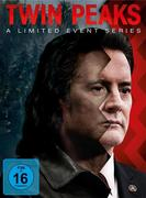 Twin Peaks - A Limited Event Series. Special Edition