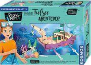Pepper Mint und das Tiefsee-Abenteuer